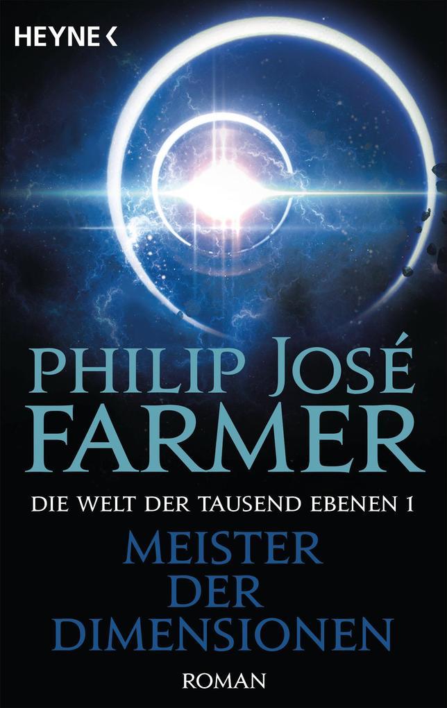 Meister der Dimensionen als eBook