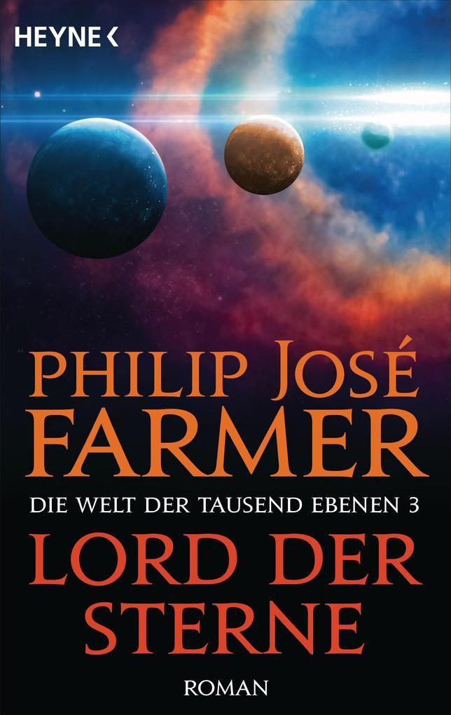Lord der Sterne als eBook
