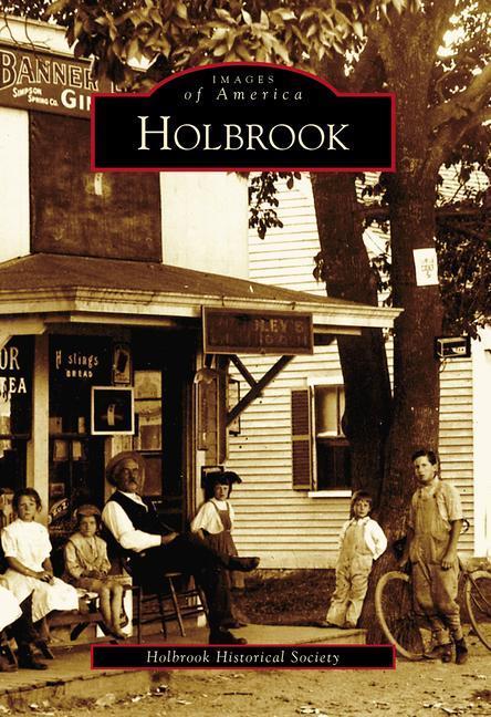 Holbrook als Taschenbuch