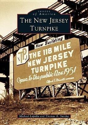 The New Jersey Turnpike als Taschenbuch