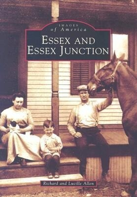 Essex and Essex Junction als Taschenbuch