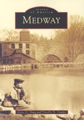 Medway als Taschenbuch