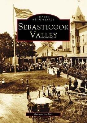 Sebasticook Valley als Taschenbuch