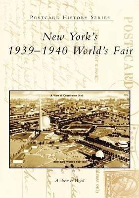New York's 1939-1940 World's Fair als Taschenbuch