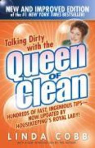 Talking Dirty with the Queen of Clean als Taschenbuch