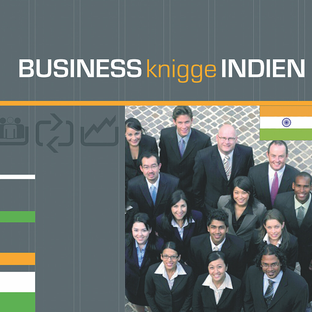 Business Knigge Indien als eBook Download von T...