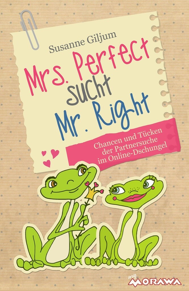 Mrs. Perfect sucht Mr. Right als eBook Download...