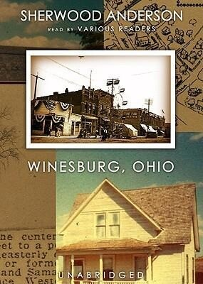 Winesburg, Ohio als Hörbuch