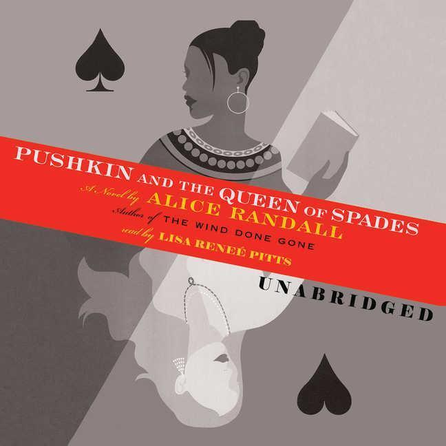 Pushkin and the Queen of Spades als Hörbuch