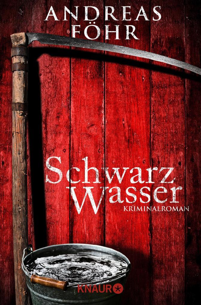 Schwarzwasser als eBook