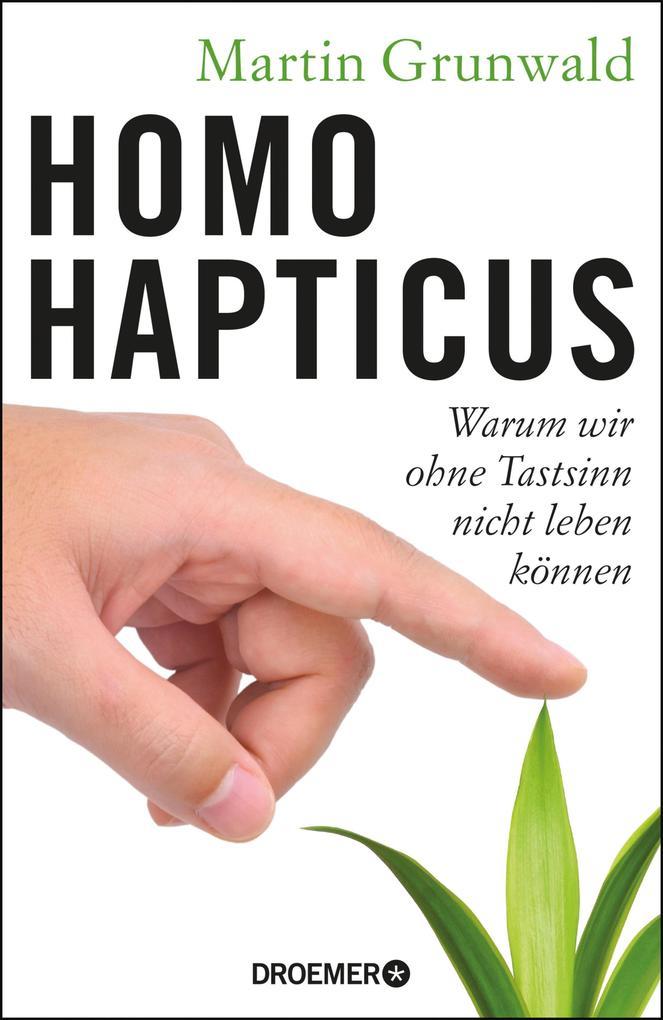 Homo hapticus als eBook