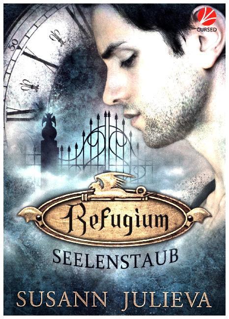 Refugium: Seelenstaub als Taschenbuch
