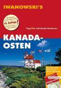 Kanada-Osten - Reiseführer von Iwanowski`s