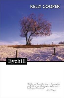 Eyehill als Taschenbuch