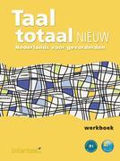 Taal totaal nieuw. Arbeitsbuch