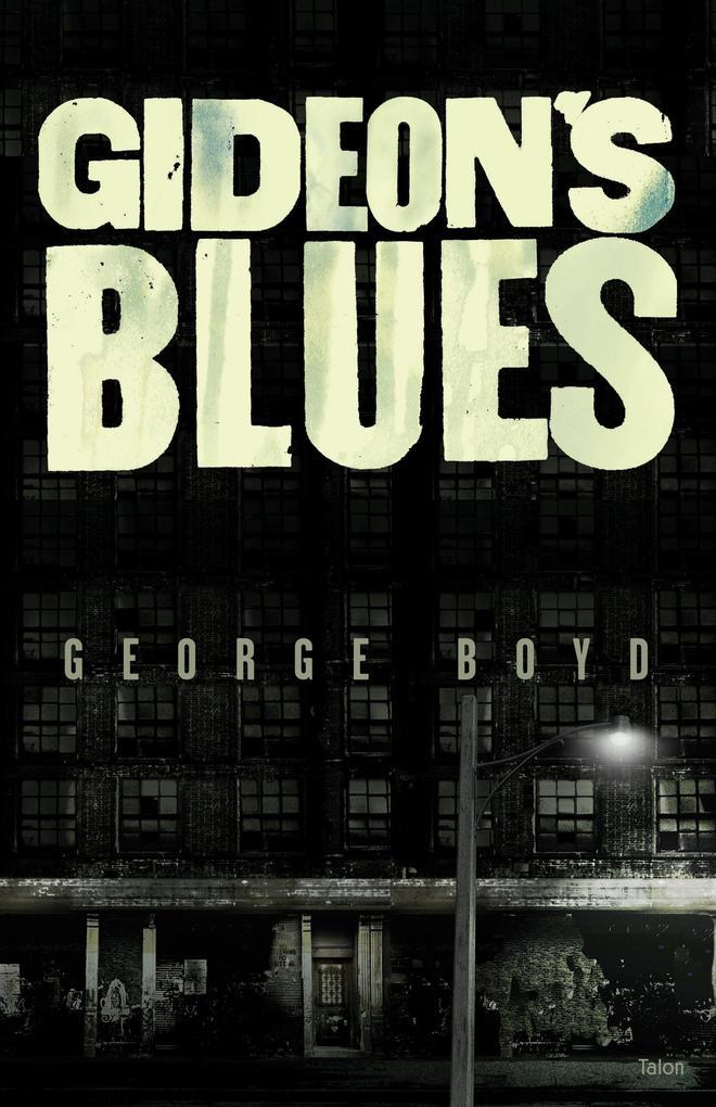 Gideon's Blues als Taschenbuch