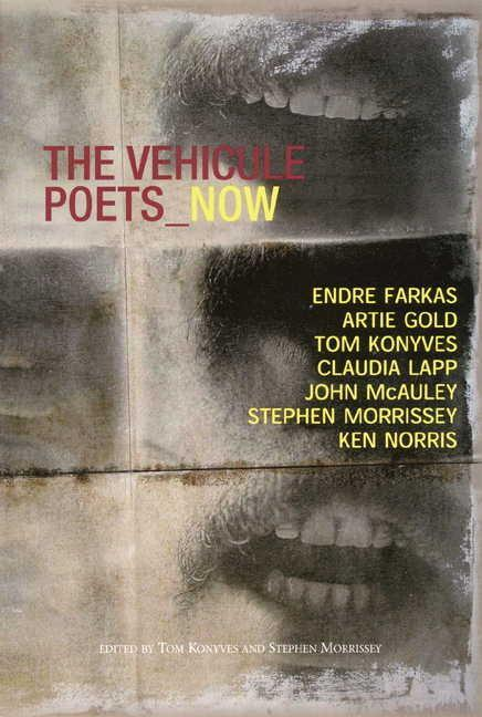 The Vehicule Poets Ride Again als Taschenbuch