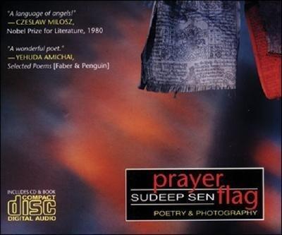 Prayer Flag als Buch