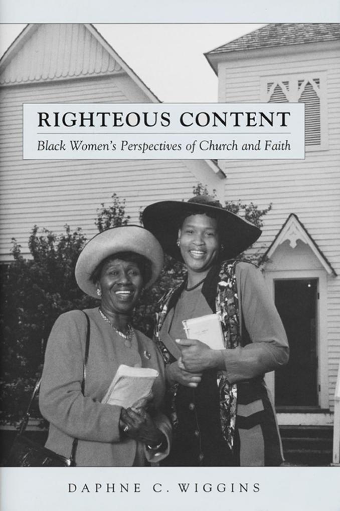 Righteous Content als eBook Download von Daphne...