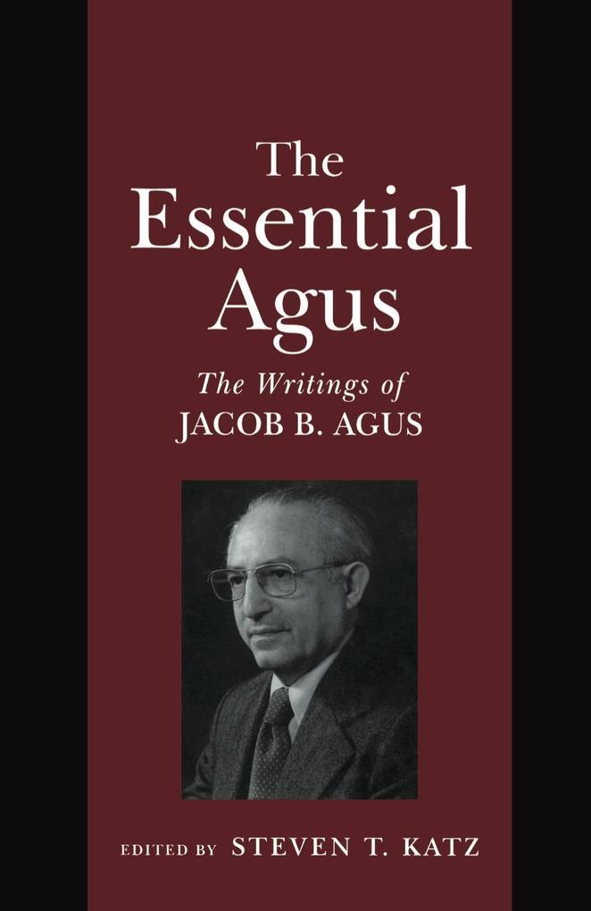 The Essential Agus als eBook Download von Steve...