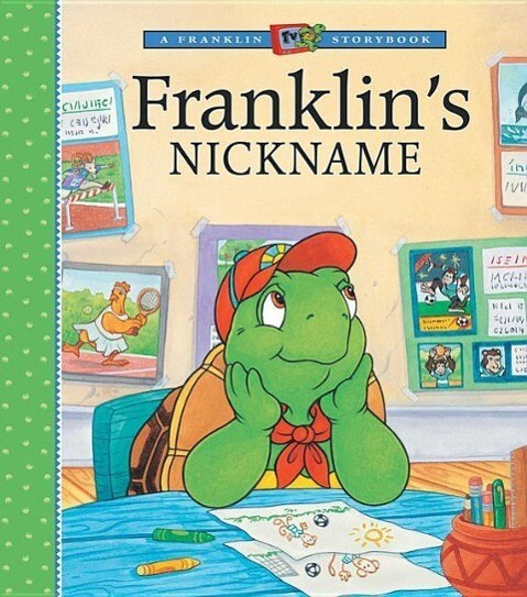 Franklin 's Nickname als Buch