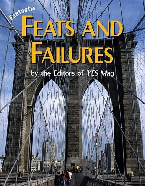Fantastic Feats and Failures als Taschenbuch