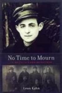 No Time to Mourn als Taschenbuch