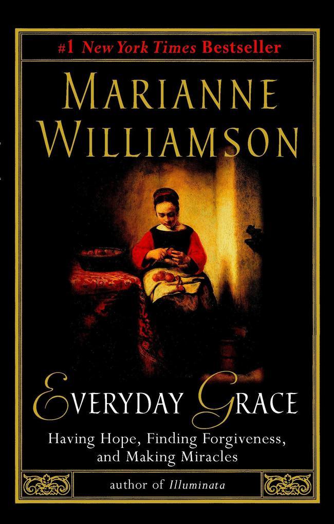 Everyday Grace als Taschenbuch
