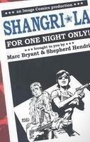 Shangri La als Buch
