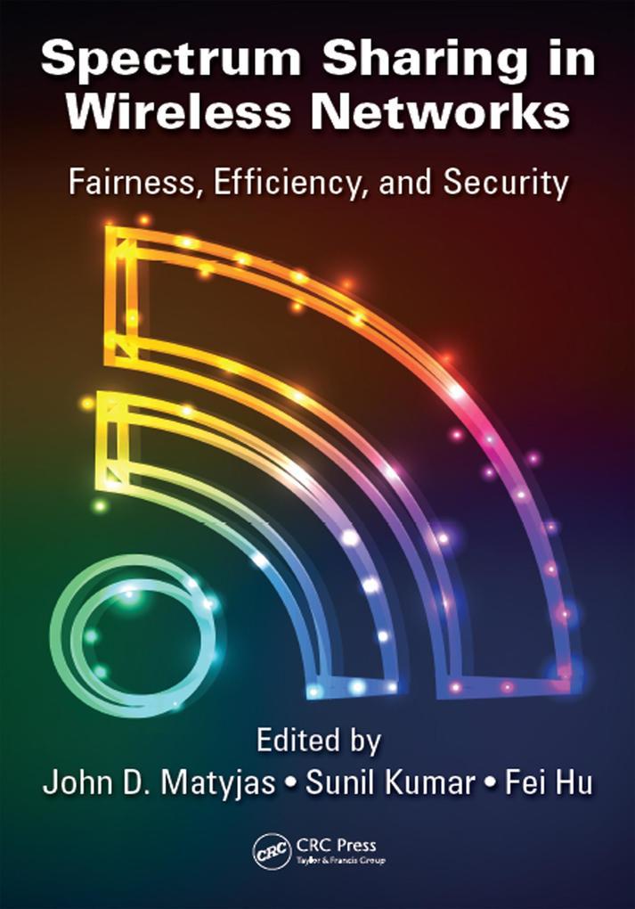 Spectrum Sharing in Wireless Networks als eBook...