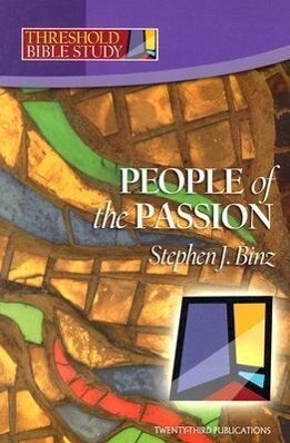 People of the Passion als Taschenbuch