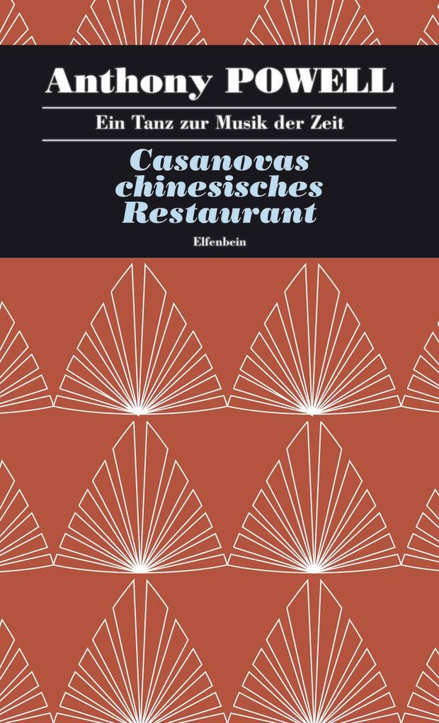 Casanovas chinesisches Restaurant als eBook