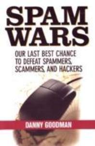 Spam Wars als Taschenbuch
