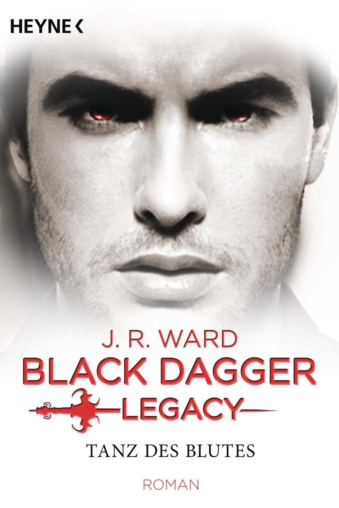 Black Dagger Legacy 02 als Taschenbuch