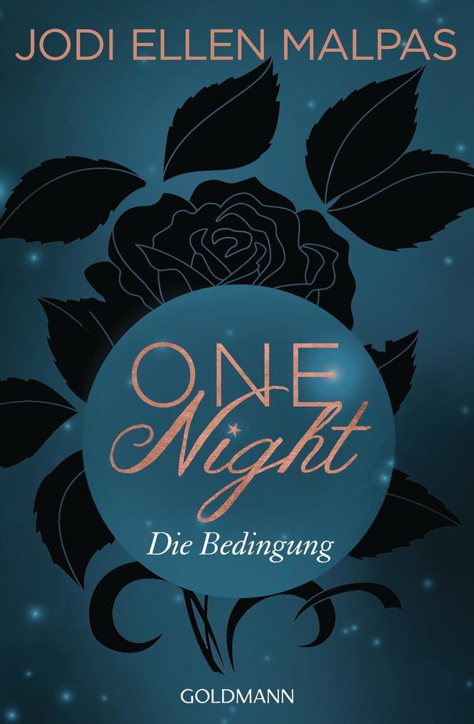 One Night - Die Bedingung als Taschenbuch