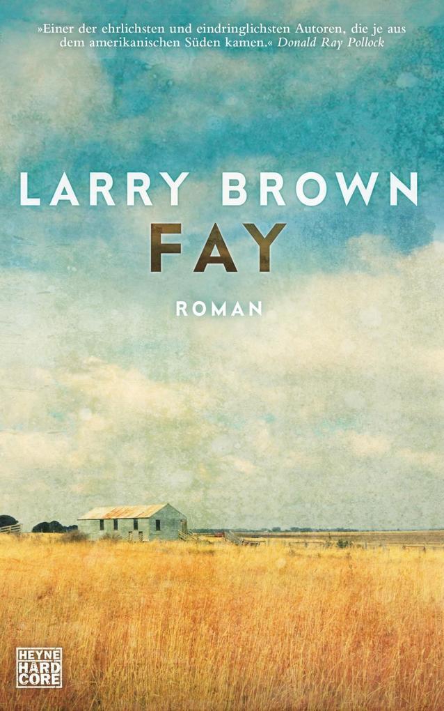 Fay als Buch