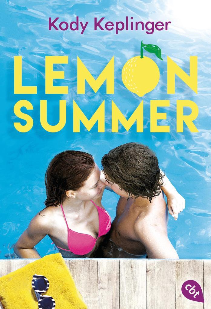 Lemon Summer als Taschenbuch