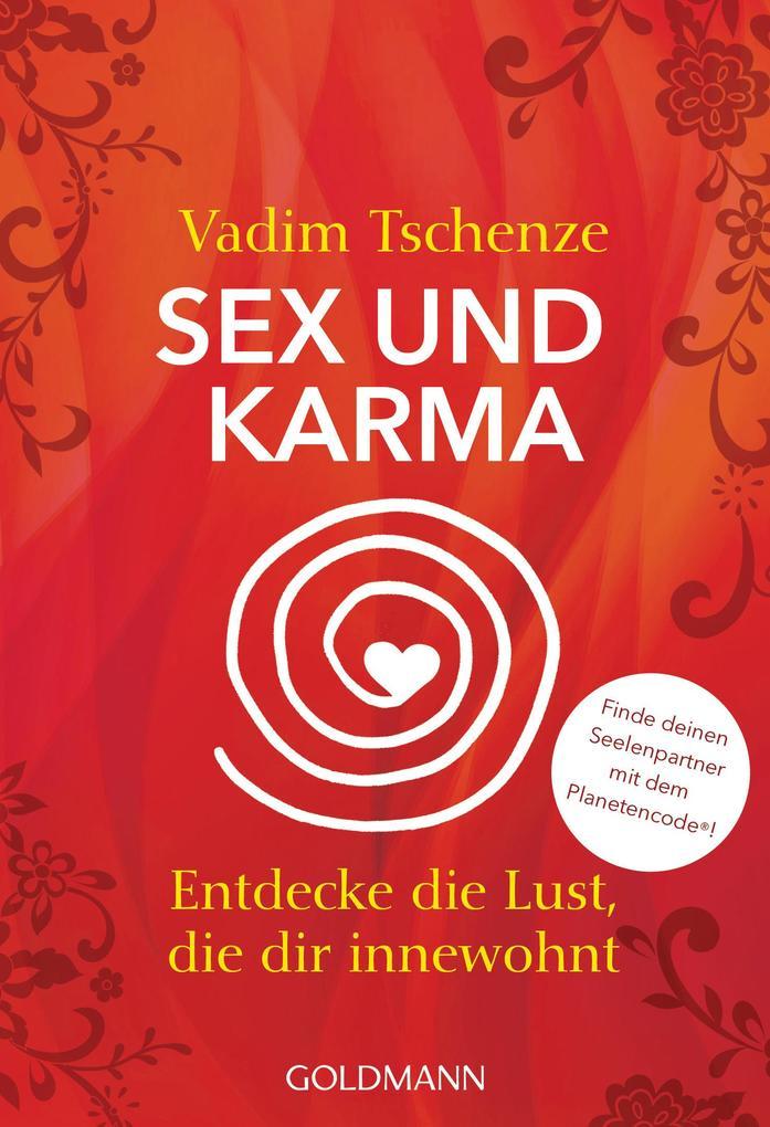 Sex und Karma als Taschenbuch