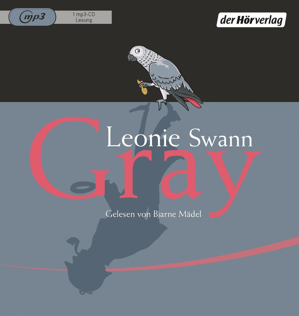 Gray als Hörbuch