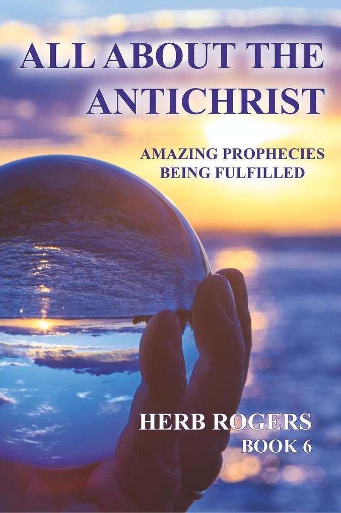 All About the Antichrist als Taschenbuch von He...
