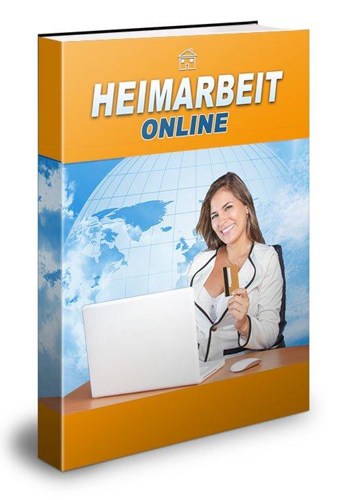 Heimarbeit online als eBook Download von Tom Kr...