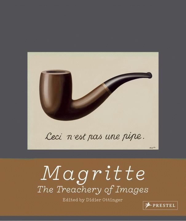 Magritte als Buch von René Magritte