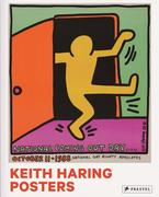 Keith Haring - Poster