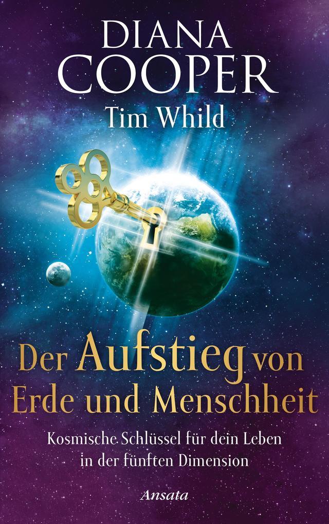 Der Aufstieg von Erde und Menschheit als Buch