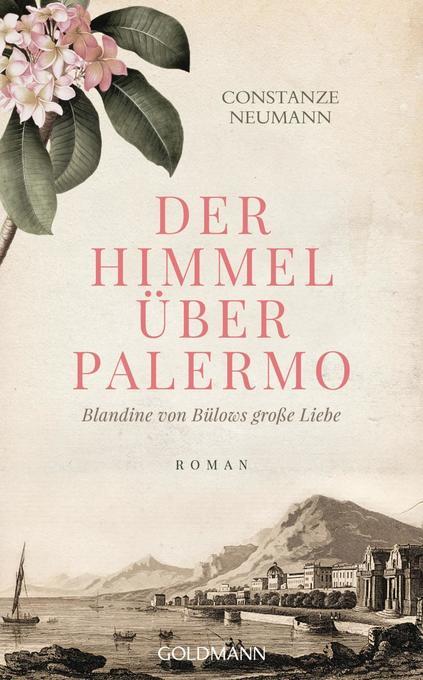Der Himmel über Palermo als Buch