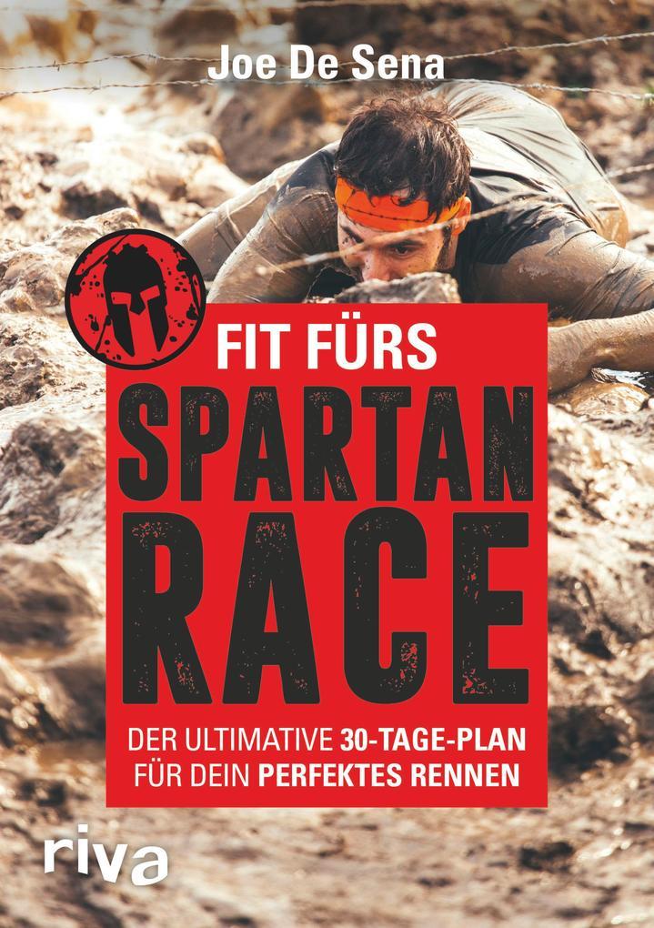 Fit fürs Spartan Race als Buch