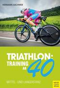 Triathlon: Training ab 40