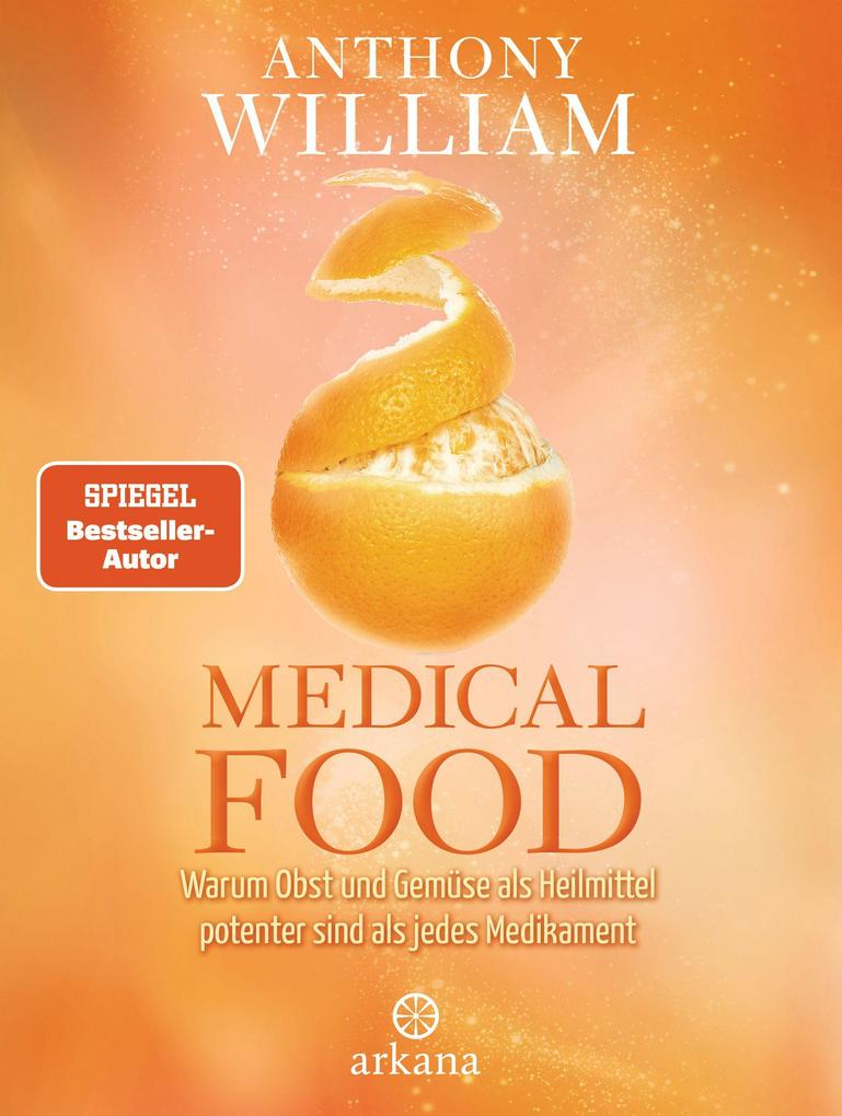 Medical Food als Buch