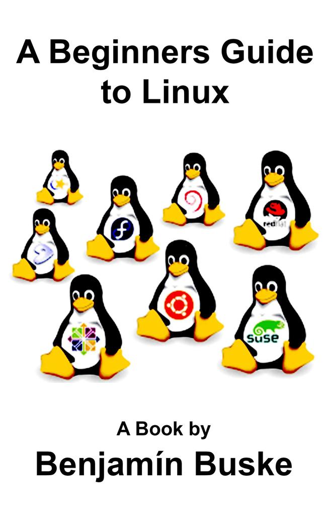 A Beginners Guide to Linux als eBook Download v...