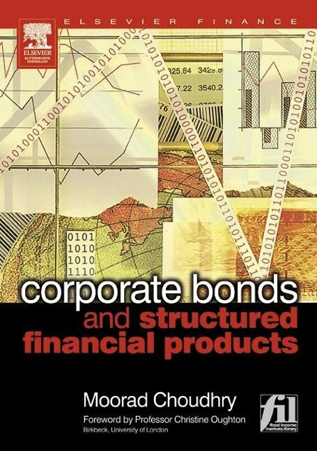 Corporate Bonds and Structured Financial Products als Buch